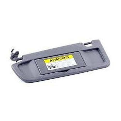 Honda Genuine 83280-SNA-A01ZA Sun Visor Assembly, Left