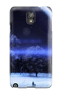 Everett L. Carrasquillo's Shop Defender Case For Galaxy Note 3, Mass Effect Pattern 5459848K31139314