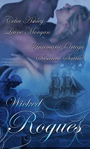 book cover of Wicked Rogues