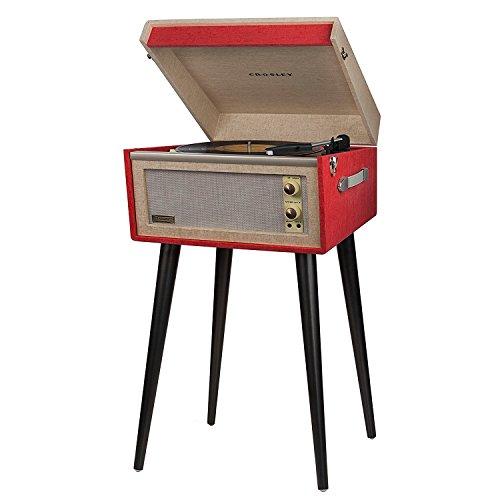 crosley radio stand - 7