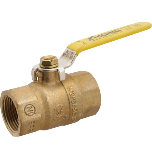 "Gas Shut-Off Valve 1"" Pipe fits Dormont 100FV 41312"