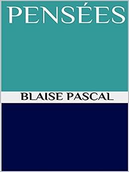Pensées by [Blaise Pascal]