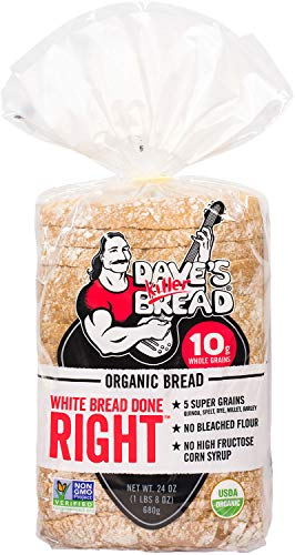 How to find the best bread white wheat for 2019?
