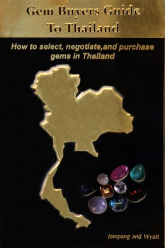 gem buyers guide to thailand - 2