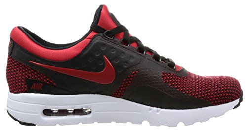 Nike 876070-600, Zapatillas de Trail Running para Hombre Rojo (University Red / University Red-Black)