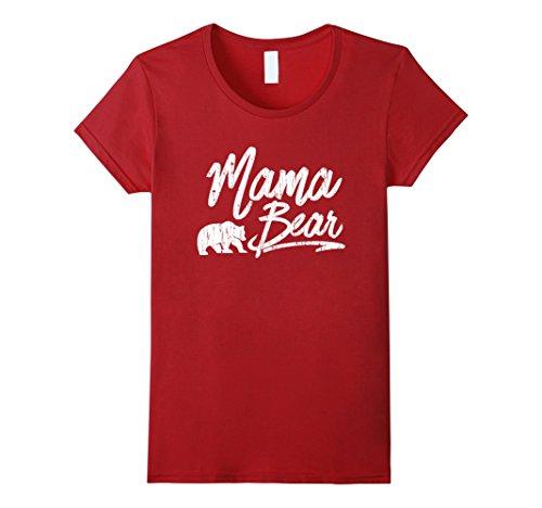 Womens Mama Bear Women Christmas product image