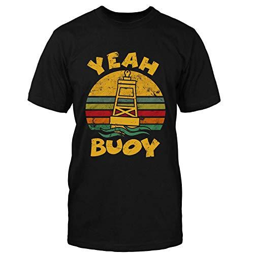 Yeah Buoy Vintage Shirt