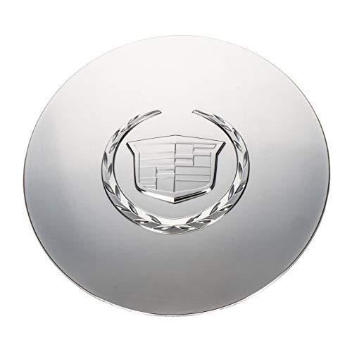 Cadillac Center Cap hubcap Deville DTS Seville Eldorado Wheel Chrome 4522 (Chrome)