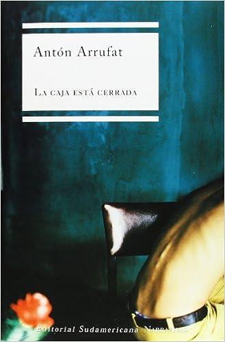 La Caja Esta Cerrada (Spanish Edition) (Spanish) Paperback – January, 2002