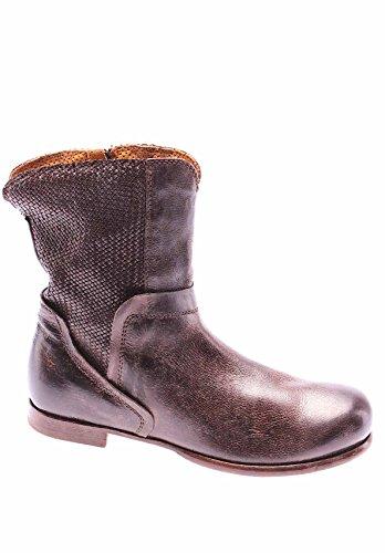 Mujer Marr Lujo Cuero Tmoro Botines Made It Zapatos Moma Branca Baby 2n Vintage q84TUdwx