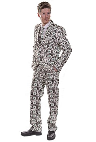 Stag Suits $100 Dollar Money (44