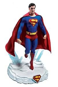 Toynami - Superman Cinemaquette, figura de 74 cm (TOY0TOY8230)