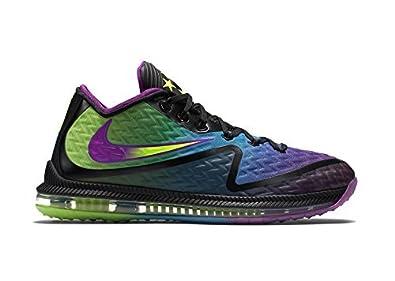 hot sale online ff405 24ad9 Nike FB Mens Field General 2 Seattle Seahawks Football Shoes 10.5