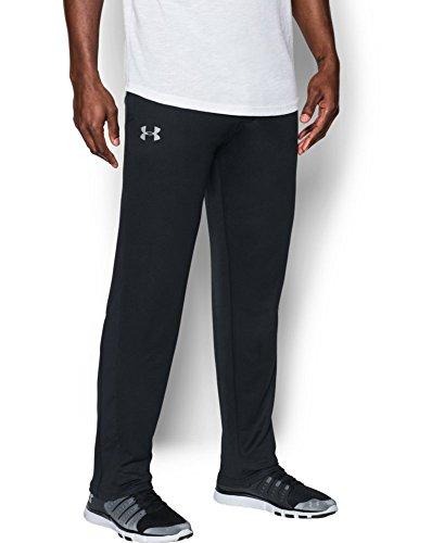 Under Armour Men's Tech Terry Pants, X-Large, Black
