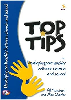 Top Tips on Developing Partnerships Between Church and School