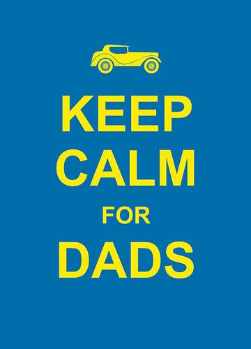 Download Keep Calm for Dads pdf