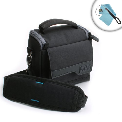 Impact-Resistant Camera Utility Case w/ Customizable Interio