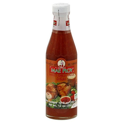 Sweet Chili Sauce for Chicken - 12oz (Pack of 1) ()