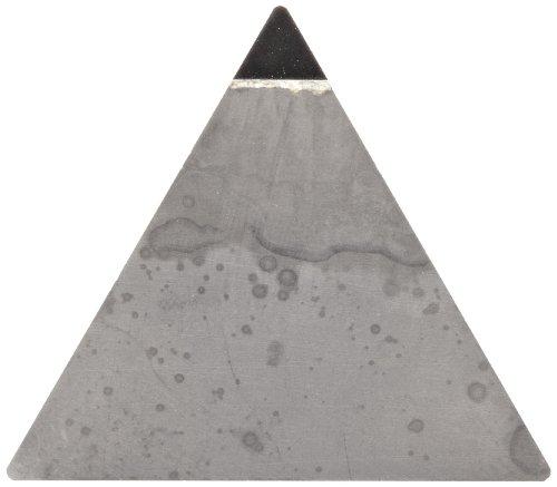 ACT Polycrystalline Diamond Tipped Insert, PCD15 Grade, T...