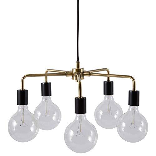 5 Arm Pendant Lights