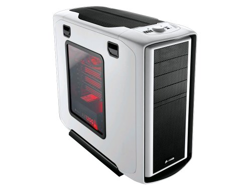 Corsair-CC600TWM-WHT-Special-Edition-Graphite-Series-600T-Mid-Tower-Gaming-Computer-Case-White