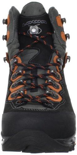GTX da Alti Stivali Camino Lowa Uomo Escursionismo Orange Black tw51q4W4