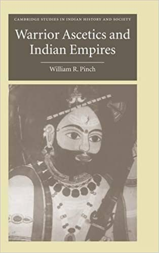 Amazon.com: Warrior Ascetics and Indian Empires (Cambridge Studies ...
