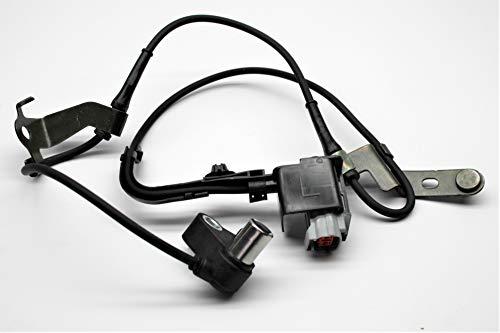 DAKAtec 410088 ABS Sensor Front Axle Left: