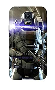 For ZippyDoritEduard Galaxy Protective Case, High Quality For Galaxy S5 Mass Effect Skin Case Cover