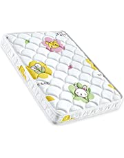 Vibe bear Beautiful Premium Foam Pack and Play Mattress & Pack n Play Mattresses Pad Topper- Exquisite and Secure Edge & Ideal Mattress Firmness& Fits Most Pack N Play Playpens & 38X26X3