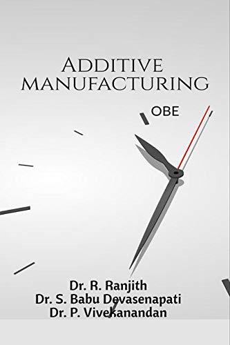 Additive Manufacturing-OBE