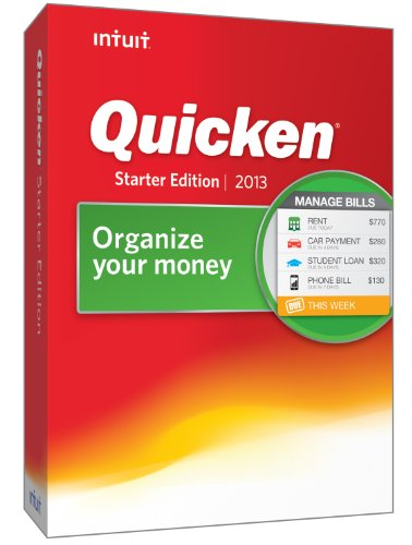 quicken 2012 software - 6