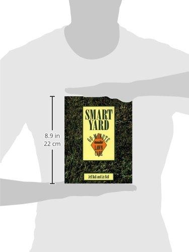 Smart Yard: 60-Minute Lawn Care