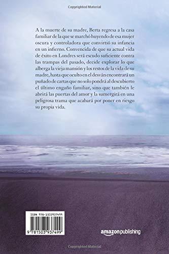 Cartas a una extraña (Cartas y mensajes) (Spanish Edition ...