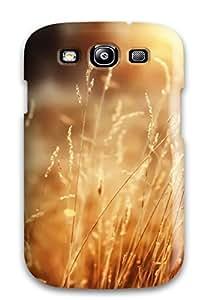 RzDFSnj2869DTOvs Case Cover, Fashionable Galaxy S3 Case - Morning Sunshine