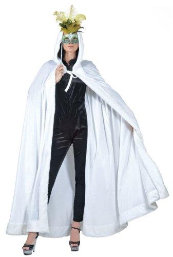 White (Personal Care Nurse Costumes)
