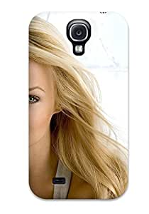 Galaxy S4 Hard Back With Bumper Silicone Gel Tpu Case Cover Mirjam Weichselbraun Women People Women
