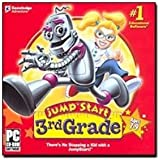 Jump Start 3rd Grade Mystery Mountain with Users Guide