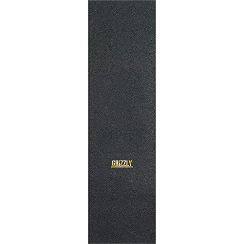 Grizzly 1-sheet Miniスタンプブラック/ゴールド