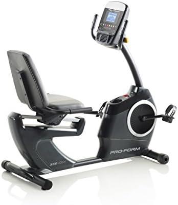 Pro form 350 CSX - Bicicletas estáticas y de Spinning para Fitness ...