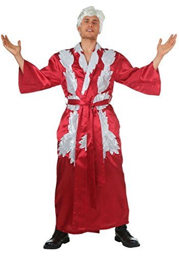 Ric Flair Costume Medium - Ric Flair Robe