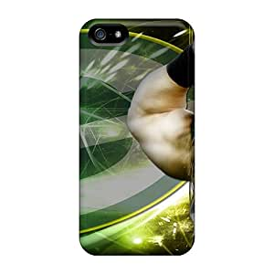 Iphone 5/5s Hard Case With Awesome Look - OZdGh1379YWurP