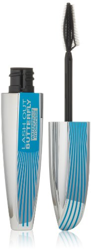 Paris Voluminous Butterfly Waterproof Mascara