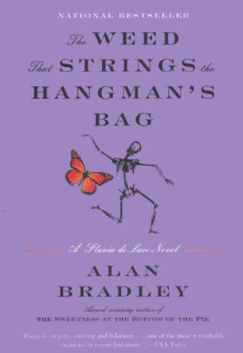 Download The Weed That Strings The Hangman's Bag (Turtleback School & Library Binding Edition) (Flavia de Luce Mysteries) pdf epub