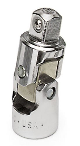 SK Hand Tools 40990 1/4-Inch Drive Chrome Universal Joint (Drive Coupler Tools)