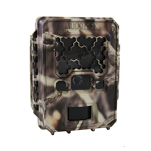 Reconyx HyperFire Infrared Digital Game Camera HC600 by Reconyx