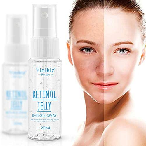 Retinol Serum Anti-aging Essence - Dark Spot Corrector, Lightening Serum, Skin Brightening Serum, Dark Spot Remover, Melasma Treatment, Anti Aging Serum, Improve Lighten Brighten Dark Spot