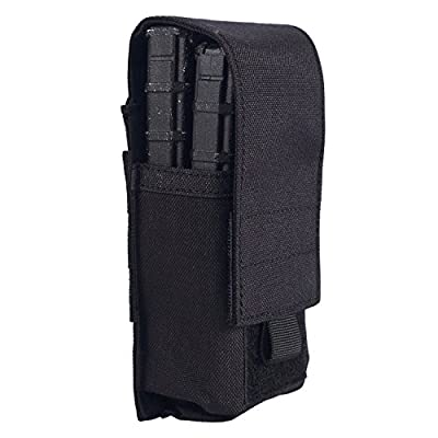 OneTigris Closed Top Single M4 Mag Pouch DD01