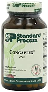 Standard Process Congaplex 150 C