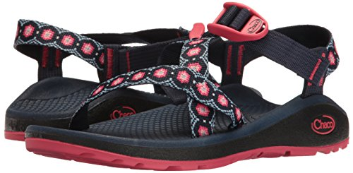 Chaco Women's Zcloud Athletic Sandal, Marquise Pink, 8 M US by Chaco (Image #6)